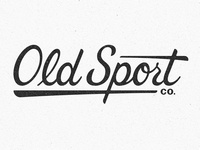 Old Sport Co.