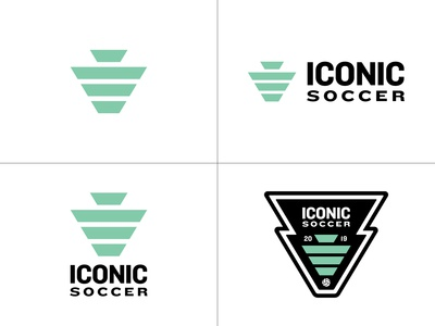 Iconic Soccer Consulting