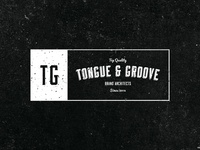 Tongue & Groove - Brand Architects