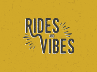 Rides and Vibes 2015