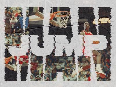 Jumpman concept