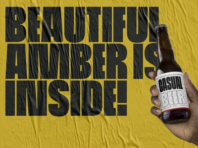 Casual Beer