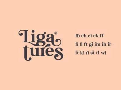 Cagily - Serif Font
