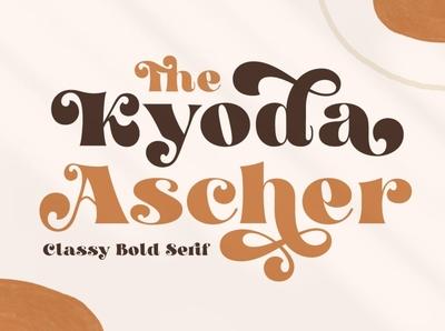 Kyoda Ascher