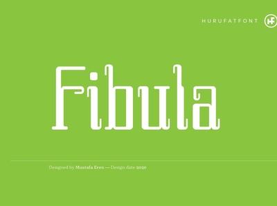Fibula Display Font logo design logo font serif fonts font design fonts collection design portfolio posters poster logo lettering typography typeface branding serif font sans serif font sans serif display fonts display font display