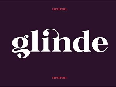 Glinde Ligature Font wedding font decorative font bold fonts bold branding modern fonts elegant fonts serif font serif fonts fonts collection font design design typography typeface sans serif fonts sans serif font sans serif font ligature fonts ligature font