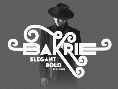 Bakrie | Stylish Bold Typeface elegant fashion font family fonts collection strong advertising logo fonts branding wedding fonts luxury fonts modern calligraphy design calligraphy fonts calligraphy font bold fonts stylish typeface bold font bold typeface stylish font