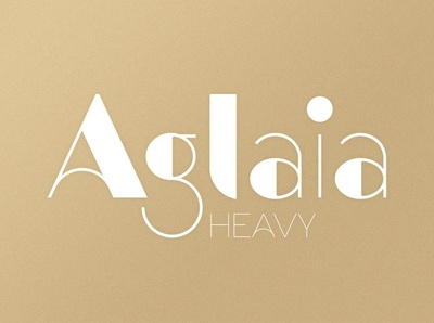 Aglaia Type • 3 Elegant Weights minimal font minimal simple professional design calligraphy modern fonts serif font sans serif serif fonts font design fonts collection elegant fonts lettering typeface typography fonts elegant font weight elegant