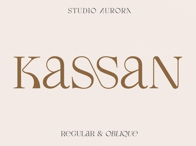 Kassan - Luxury Display Serif Font letters lettering elegant fonts serif fonts font design fonts collection simple luxury font modern font modern calligraphy calligraphy professional design branding luxury fonts serif font display serif font display serif display luxury