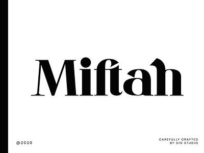 Miftah-Modern Serif Font elegant fonts font design fonts collection modern design branding quotes logos design modern calligraphy calligraphy logo lettering sans serif fonts serif fonts sans serif font sans serif serif font modern serif font modern serif modern