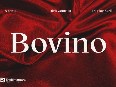 Bovino; 18 Fonts Sharp Serif thin bold italic art lettering logo branding modern fonts elegant fonts serif fonts font design fonts collection professional design sans serif font sans serif serif font serif sharp font