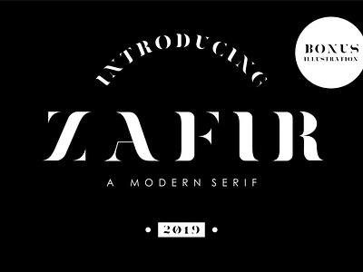 Zafir - Serif Font pretty wedding logos trending vintage retro font design fonts collection serif logo modern fonts modern font modern serif font modern serif branding minimalistic font minimal fonts minimal font minimalistic serif fonts serif font