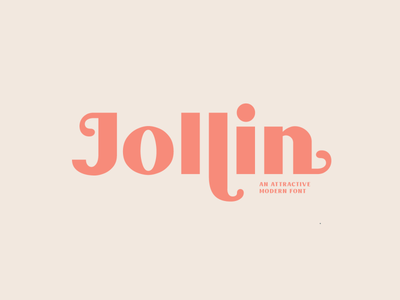 Jollin Font bold fonts pretty bold pretty fonts lettering fonts logo fonts font family fonts collection font design curved serif fonts beautiful modern calligraphy calligraphy fonts luxury fonts stylish fonts elegant fonts modern fonts script fonts typeface typography
