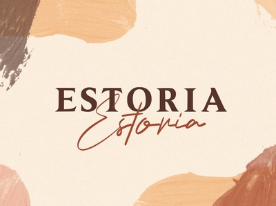 Estoria Duo Font