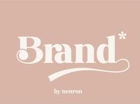 Brand Display Font