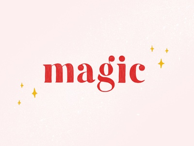 Magic - Colour SVG Font Extras realistic texture lettering serif modern fonts elegant fonts font design fonts collection svg typeface serif typeface fonts serif fonts serif font sans serif font sans serif svg fonts svg font svg color colour