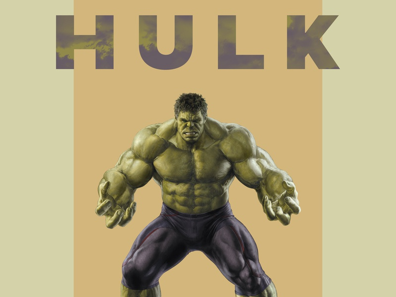 Hulk high resolution avengers hulk wallpaper illustration beginners ui photoshop design