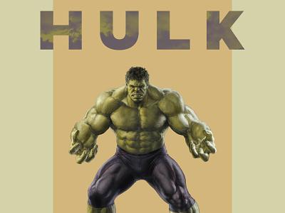 Hulk high resolution avengers hulk wallpaper illustration beginners ui photoshop design