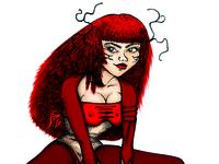 Le démon est une femme