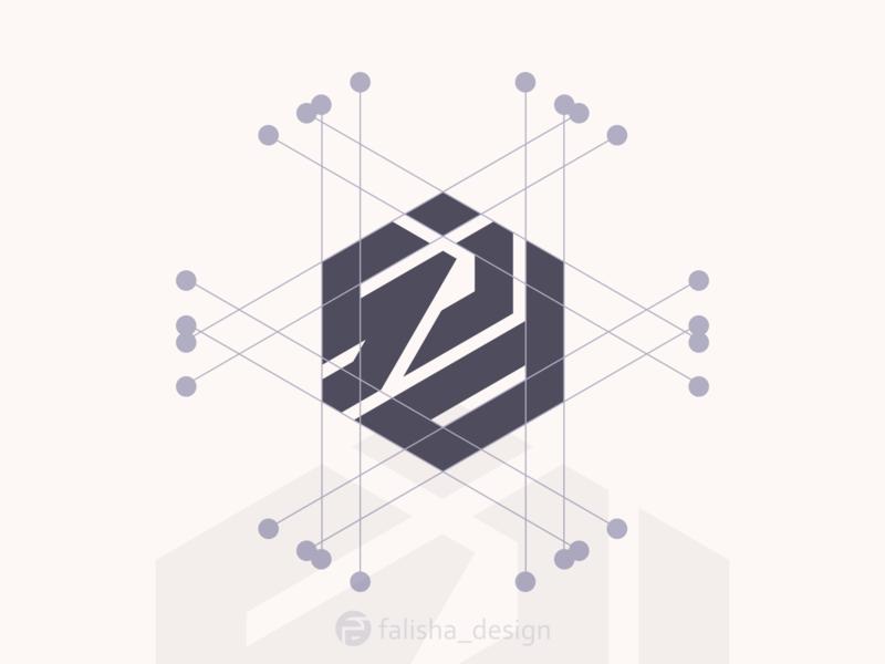 sjd monogram logo brand design awesome logoawesome font initial d j s sjd circle 3d monogram illustration abstract vector logo icon flat design branding