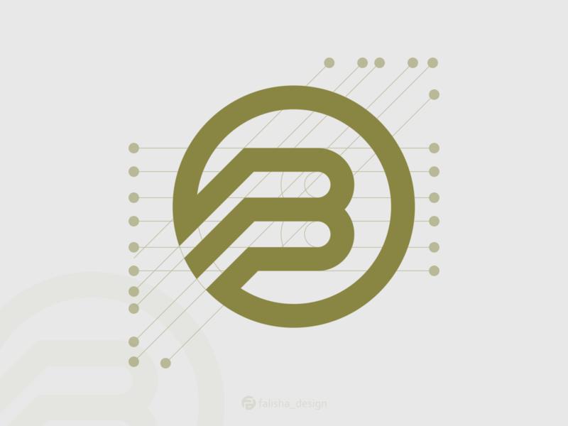 letter b logo designs designer brand identity company awesome logoawesome symbol initial b 3d monogram illustration abstract vector logo flat icon design branding