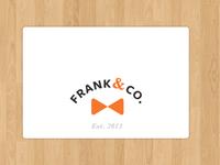 Frank & Co Round