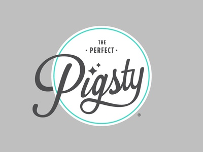 The Perfect Pigsty
