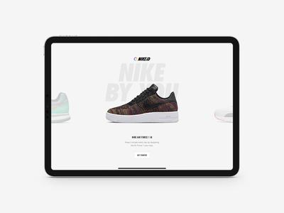 Nike iD Soho
