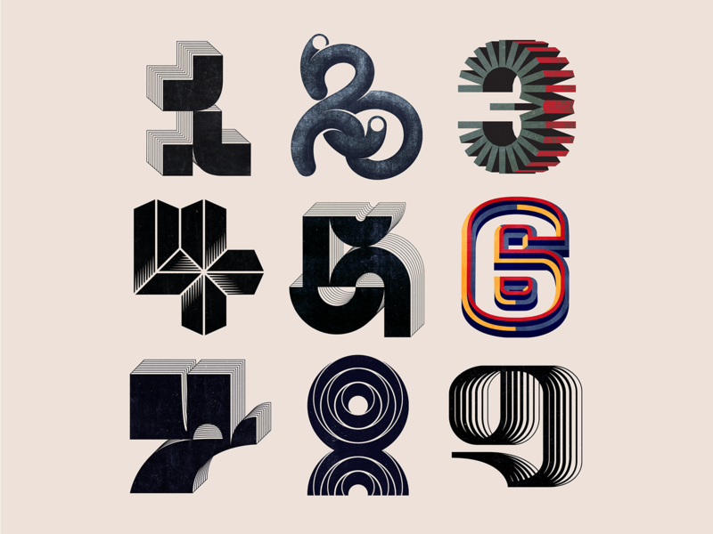 36 Days of Type Number Compilation