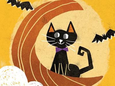 Hallowed Kitty