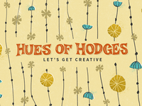 Hues Of Hodges