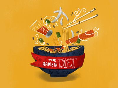 The Ramen Diet