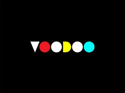 𝐕𝐎𝐎𝐃𝐎𝐎 logo redesign 🔥 ⟪2⟫