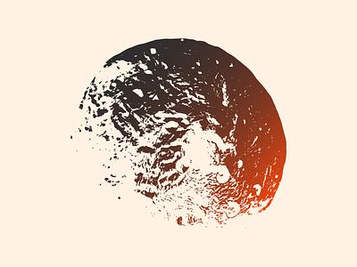 Vesta illustration asteroid