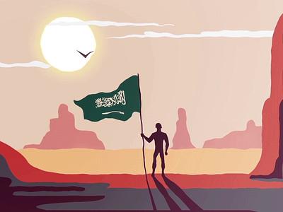 Motion Graphics Saudi military 2 2d 2d animation design illustration vector logo animation motion motiongraphics motion graphic aftereffects after effect illustrator branding app teletowns 2danimation logodesign print motion design