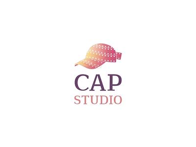 Motion Graphics | Cap Studio motion design print logodesign 2danimation teletowns app branding illustrator after effect aftereffects motion graphic motiongraphics motion animation logo vector illustration design 2d animation 2d