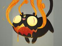 - Hell kitten - 2/3