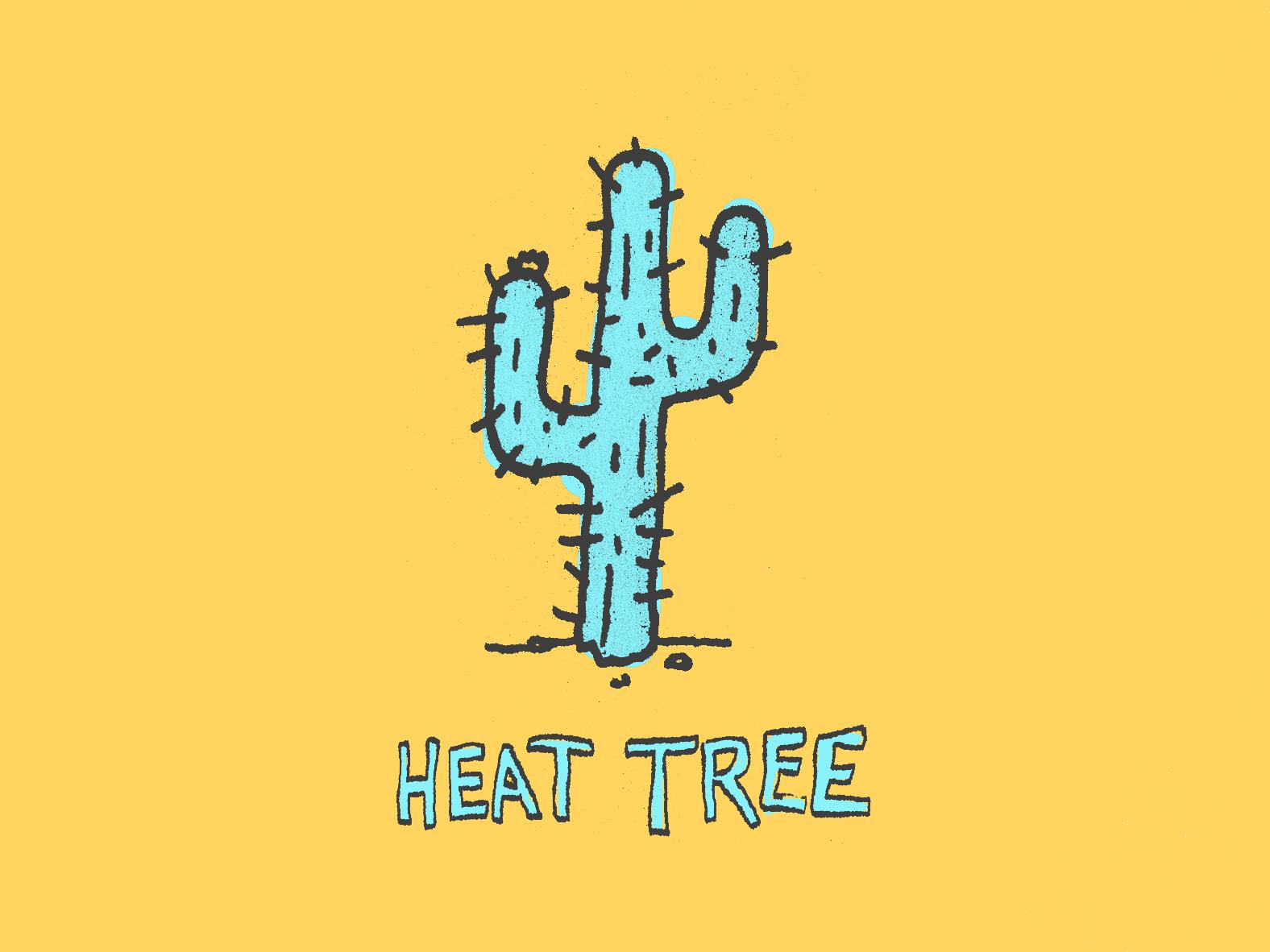 Heat Tree
