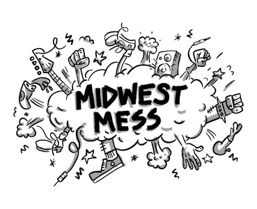 Midwest Mess