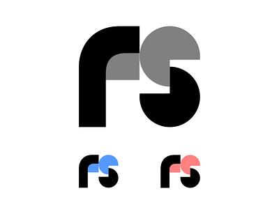 Flipannt Savant - logo (with variations) webdesign icon branding design typography vector logo