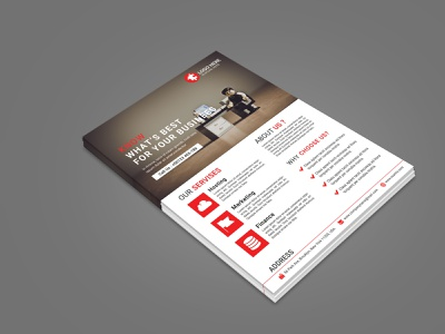 Business Flyer flyer design business flyer design business flyer