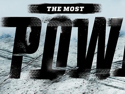 Most Pow