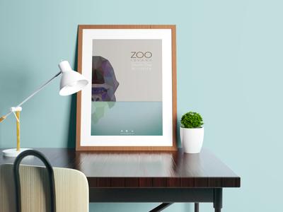 Branding & Identity Design / Zoo Island / 2017