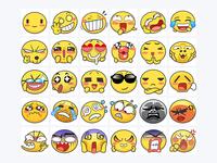 Emoji for App