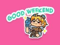 EZ Weekend