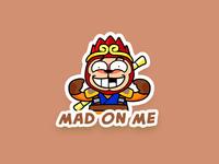 Mad On Me