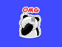 Panda OMG
