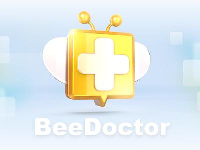 Logo Beedoctor logo
