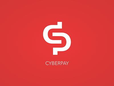 Logo Cyberpay logo