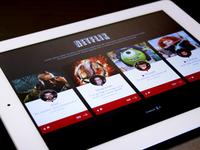 Rethinking Netflix - Profiles